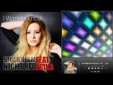 Stockholm Nightlife Feat. Erika - I Wanna Know (Eurodisco)