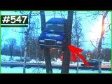 АвтоСтрасть - Подборка аварий и дтп 547 Январь 2017