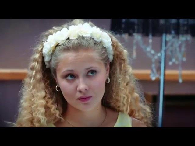 Новогодний рейс Питер Москва 2 серия (2015) Комедия