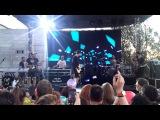 Концерт Noize mc Алматы 21.07.2017