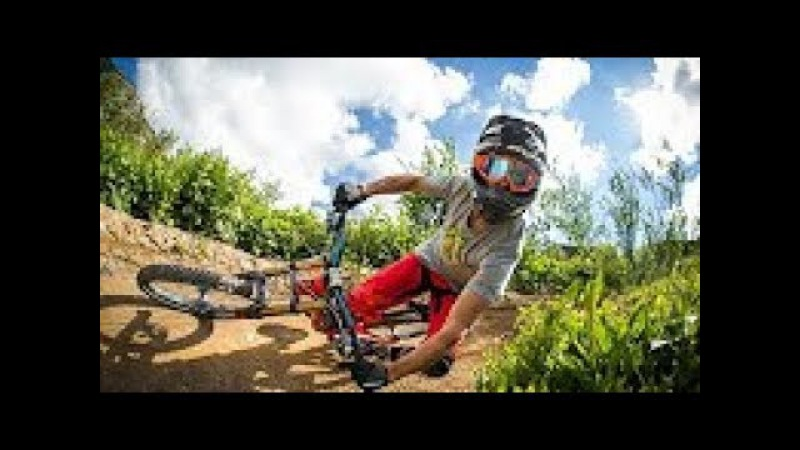 Why We Love ❤ Downhill 2017 😍 Vol.18