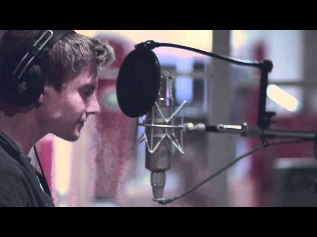 Hunter Parrish - Beautiful City from Godspell on Broadway