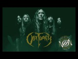 Obituary  Live At   Hellfest 2017 Full Concert
