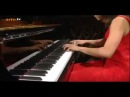 Yuja Wang plays the Flight of the Bumble-Bee from Rimsky-
