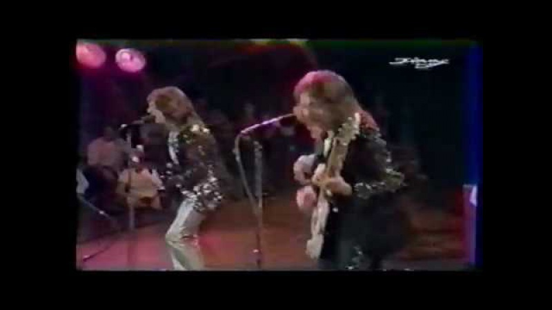 Foghat Chateau Lafitte 59 Boogie (live 1974)