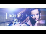Gitta vs. Klubbheads - No more Klubbhopping (FMX &amp Rob 2.17 Bootleg )