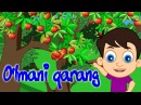 Olmani qarang | Узбекские Детские Песни / Болалар учун кушиклар