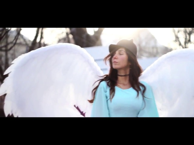 Wing Victoria Sykret / Крила Виктории Сикрет