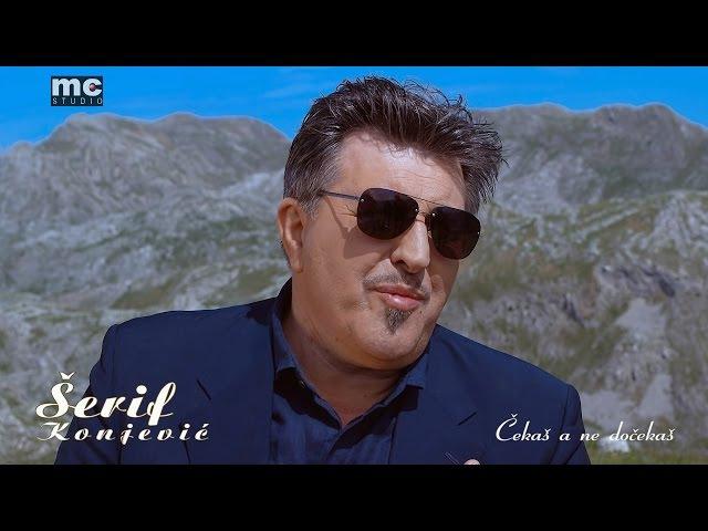Serif Konjevic - Cekas a ne docekas (Official HD video) - YouTube