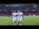 Atlético-PR 0x1 Santos - GOL DE KAYKE - Brasileirão 2017