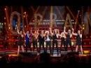 SOPRANO - Бурлеск (Юбилейный концерт Хора Турецкого 25 лет СТОБОЙИНАВСЕГДА )