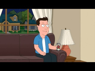 «Она не знает!» — Гриффины | Family Guy