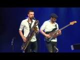JazzBaltica Mo' Blow special guest Nils Landgren