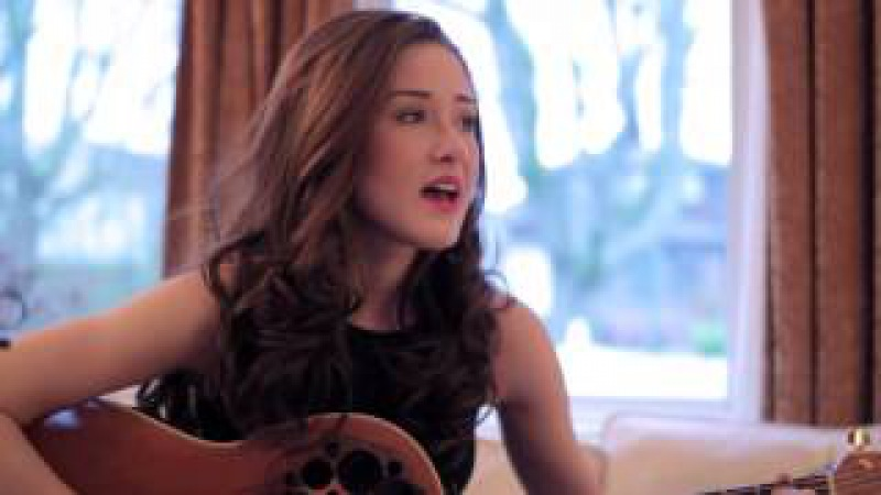 I'm Yours by Jason Mraz - Cover by Kaitlyn Hansen-Boucher