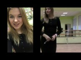 149 Billy Joel - New York State Of Mind (Cover by Полина Запольская) #МойШанс