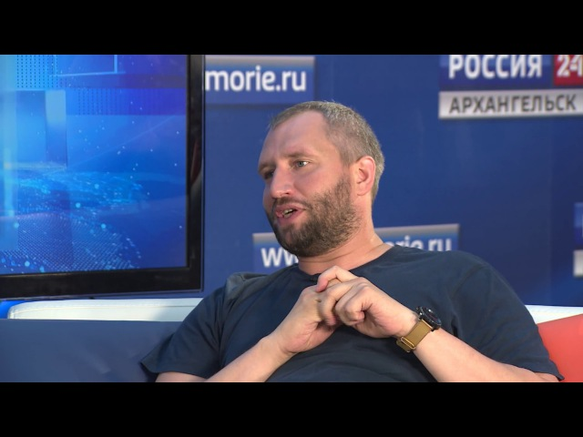 Эксперт от 11 июля 2017 г. Гость программы - Юрий Быков - кинорежиссёр, актёр, продюс...