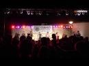 Parno Graszt Live - XXV. Csángó Fesztivál