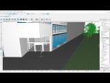 Jansen Steel Doors - Introduction for ArchiCAD