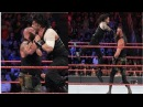 Roman Reigns vs Braun Strowman Full Match HD Highlights WWE Payback 2017