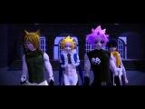 (MMD) Fairy Tail- Talk Dirty (Model DL)