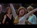 Долли не бросай меня и Кверху жопой не вставай Очень страшное кино 2