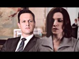 Will &amp Alicia  The Good Wife  A Thousand Years