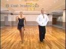Corky Ballas New ABC's of Latin Michael Wentink Kristina Rumba