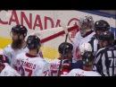 2016 World Cup of Hockey: Team Canada vs Team USA 9.20.16 (HD)
