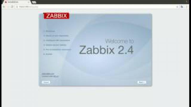 FreeBSD Zabbix сервер