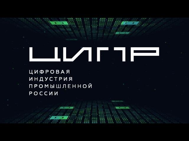 ЦИПР 2017 Цифровая экономика России