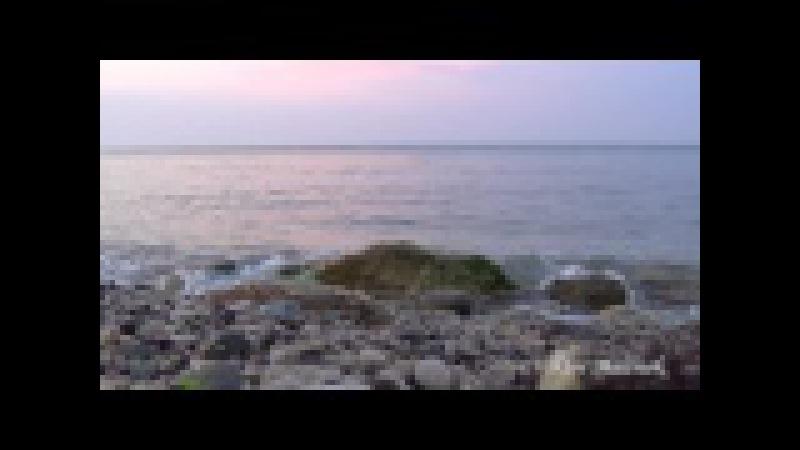 Море. Морской прибой. Шум моря. Звук моря. Волны. Медитация. Релакс. Звуки природы....