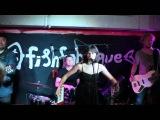 Женя Любич - Футболка (live Fish Fabrique Nouvelle 26.07.13)