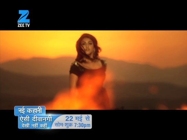 Aisi Deewangi Dekhi Nahi Kahi | Song Promo | 22nd May, Mon-Fri at 730 PM Only On Zee Tv