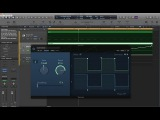 Logic Pro X - Tricks with Tremolo (Instant Sidechain, Glitchy Stutter, Rhythmic Fades)