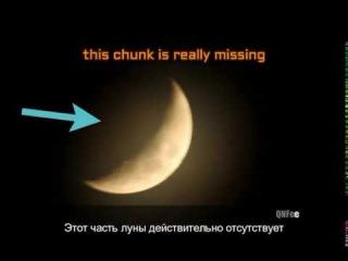 ПЛОСКАЯ ЗЕМЛЯ: Как доказать, что никто не высаживался на Луну за через 4 минуты.