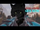 Rainbow SixSiege GUN SYNC (Panda Eyes &amp Teminite  High Score)