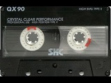 Neon Indian - Change of Coast (on 1987's SKC IEC II cassette)