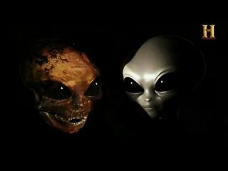 Древние Пришельцы 8 сезон 4 серия Лики Богов / Ancient Aliens: Faces of the Gods