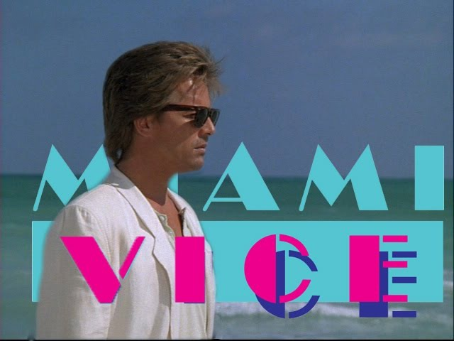 Russ Ballard-Voices/Miami Vice-Don Johnson |HD|