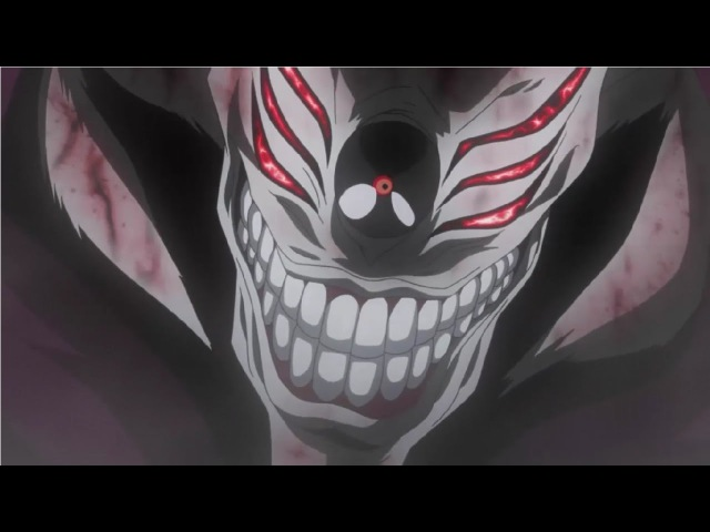 Tokyo Ghoul AMV (One-Eyed Owl) - ♫ My Demons ♫
