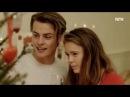 Kris and Eva | Skam | Крис и Ева
