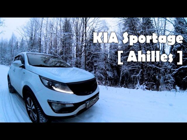 KIA Sportage [Ahilles] | by D.Yurov