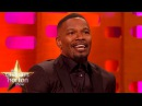 Jamie Foxx's Daughter Hates Him Dating Younger Girls |