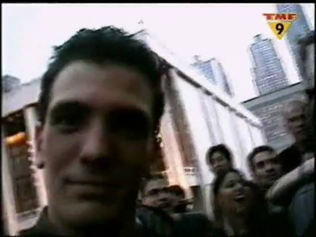 JC CHASEZ - If I don't