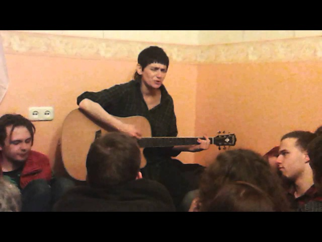 Квартирник Умки в Минске 27.02.2014 - 3