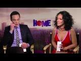 Смех Рианны Rihanna laugh