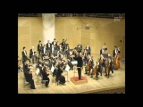Mendelssohn - Hebrides Overture