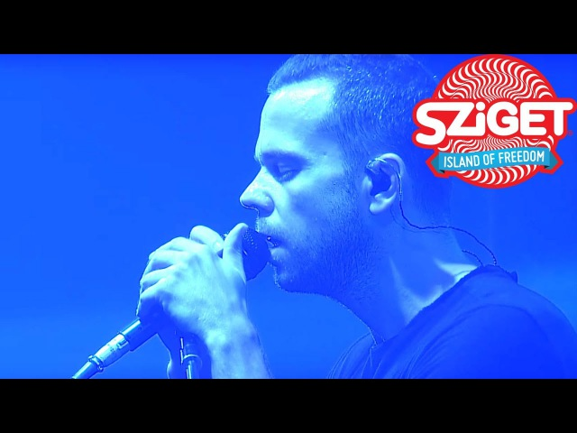 M83 - Midnight City Live @ Sziget Festival 2016