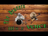 Royal Blood - Little Monster - The Beavers! cover . Garage Band! Шоу VOICE #1