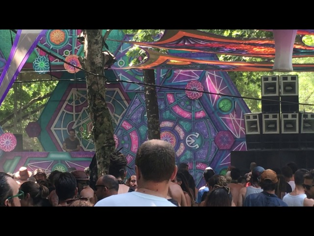 AVALON Live first 8 minutes @ Freedom Festival 2017